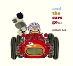 Book cover of & THE CARS GO