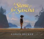 Book cover of STONE FOR SASCHA