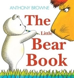 Book cover of LITTLE BEAR BOOK