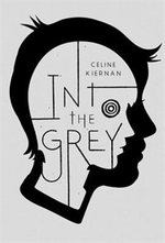 Book cover of INTO THE GREY