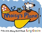 Book cover of MAISY'S PLANE