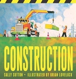 Book cover of CONSTRUCTION