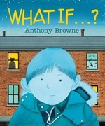 Book cover of WHAT IF