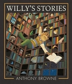 Book cover of WILLY'S STORIES