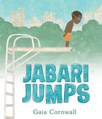Book cover of JABARI JUMPS