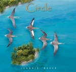 Book cover of CIRCLE