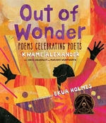 Book cover of OUT OF WONDER