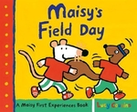 Book cover of MAISY'S FIELD DAY
