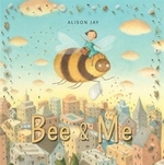 Book cover of BEE & ME