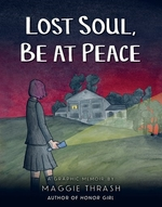 Book cover of LOST SOUL BE AT PEACE