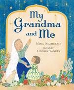 Book cover of MY GRANDMA & ME