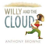 Book cover of WILLY & THE CLOUD