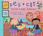 Book cover of PEG & CAT THE EID AL-ADHA ADVENTURE