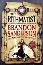 Book cover of RITHMATIST
