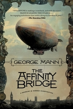 Book cover of AFFINITY BRIDGE