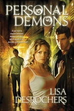 Book cover of PERSONAL DEMONS