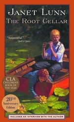 Book cover of ROOT CELLAR
