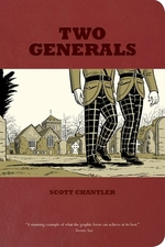 Book cover of 2 GENERALS