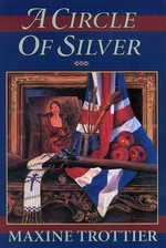 Book cover of CIRCLE OF SILVER