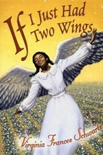 Book cover of IF I JUST HAD 2 WINGS