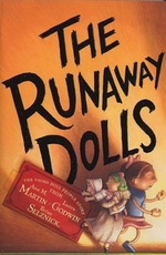 Book cover of RUNAWAY DOLLS
