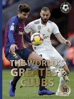 Book cover of WORLD'S GREATEST CLUBS