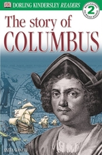 Book cover of STORY OF COLUMBUS