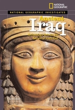 Book cover of ANCIENT IRAQ