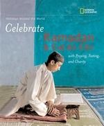 Book cover of CELEBRATE RAMADAN & EID AL-FITR