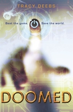 Book cover of DOOMED