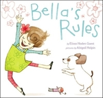 Book cover of BELLA'S RULES