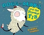 Book cover of DOUG-DENNIS & THE FLYAWAY FIB