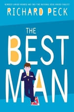 Book cover of BEST MAN
