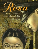 Book cover of ROSA