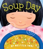 Book cover of SOUP DAY