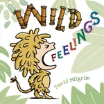 Book cover of WILD FEELINGS