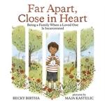 Book cover of FAR APART CLOSE IN HEART
