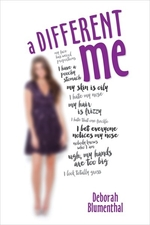 Book cover of DIFFERENT ME