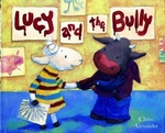 Book cover of LUCY & THE BULLY