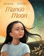 Book cover of MANGO MOON