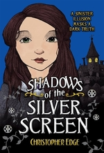 Book cover of SHADOWS OF THE SILVER SCREEN 02