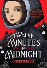 Book cover of 12 MINUTES TO MIDNIGHT 01