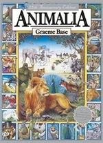 Book cover of ANIMALIA