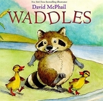 Book cover of WADDLES