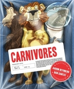 Book cover of CARNIVORES
