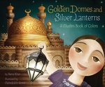 Book cover of GOLDEN DOMES & SILVER LANTERNS