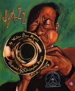 Book cover of JAZZ