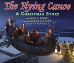 Book cover of FLYING CANOE
