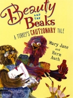 Book cover of BEAUTY & THE BEAKS