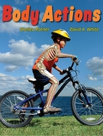 Book cover of BODY ACTIONS